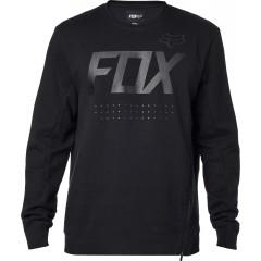 Pull FOX Brawled Noir
