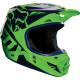 Casque Fox V1 RACE Vert